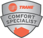 Carew Heating & A/C, Inc. works with Trane AC products in Lake Mills WI.